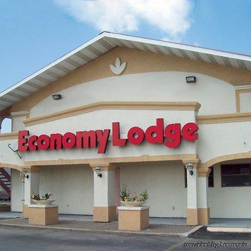 Economy Lodge Texas City